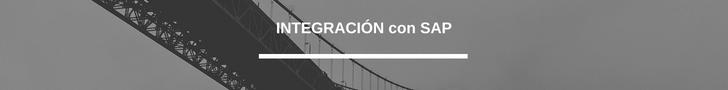 Integracion con SAP