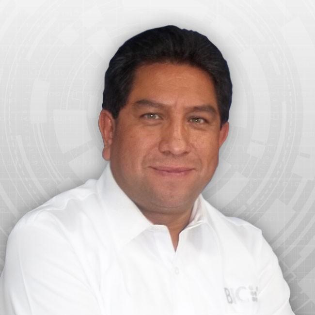 Marco Paredes