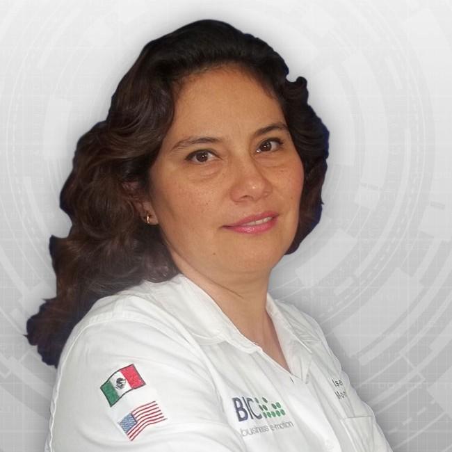 Isela Montero