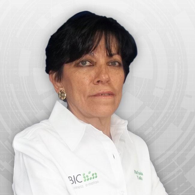 Rafaela Tello