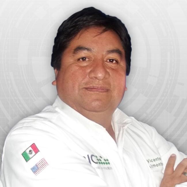 Vicente Almonte